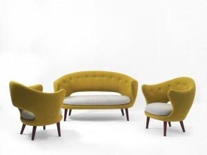 Design sofa dansk